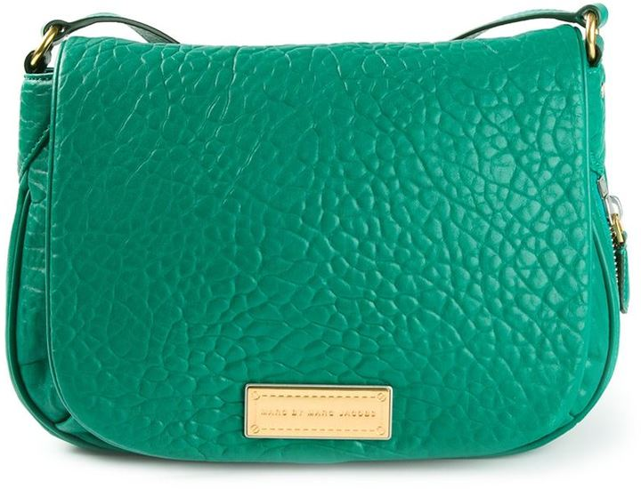 97daa3683fd ... Leather Crossbody Bags Marc by Marc Jacobs Washed Up Nash Cross Body Bag