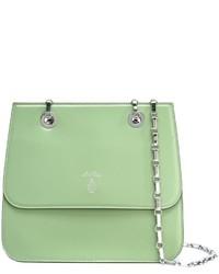 MARK CROSS Chain Strap Shoulder Bag