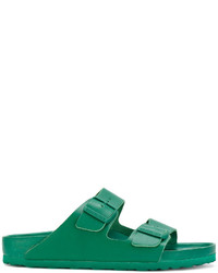 Andreas murkudis x flat buckled sandals medium 4915305