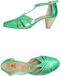Enrico Fantini High Heeled Sandals