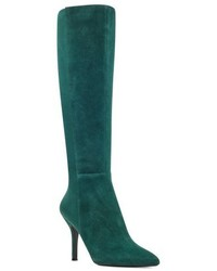Nine West Fallon Pointy Toe Knee High Boot