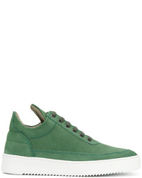 Filling Pieces Lane Low Top Sneakers