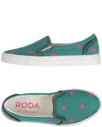 Roda At The Beach Sneakers