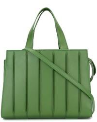 Pleated tote bag medium 835922