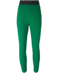 Dolce & Gabbana Stretch Slim Trousers