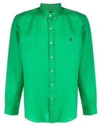 Polo Ralph Lauren Pony Embroidered Shirt
