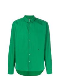 Raf Simons Long Sleeved Shirt