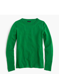 Italian cashmere long sleeve t shirt medium 779894