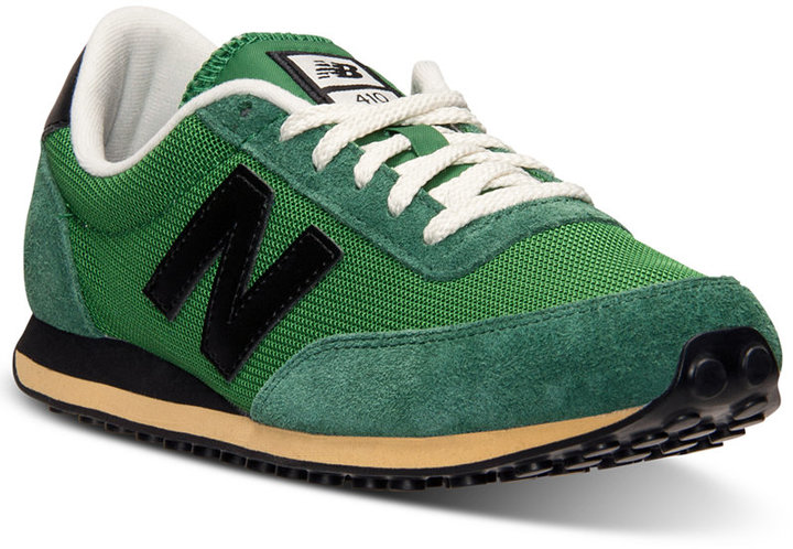 new balance 410 verdes