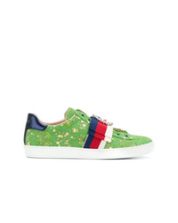 Gucci Ace Lace Sneakers