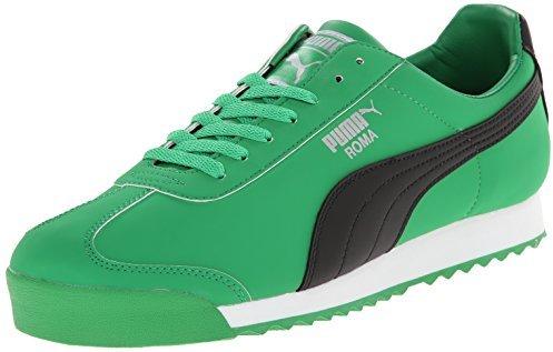 2019 real varios diseños nuevo producto Puma Roma Blocks Casual Sneaker, $60 | Amazon.com | Lookastic.com