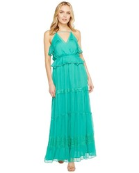 Adelyn r venus frill maxi dress dress medium 5078277