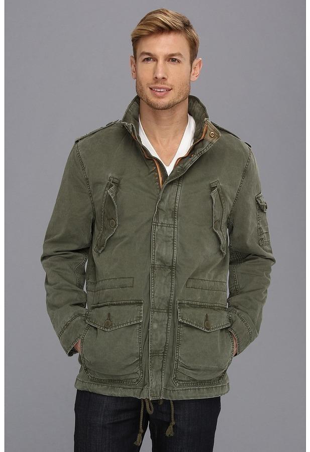 Jack jones military jacket