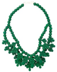 Ek Thongprasert Beaded Necklace
