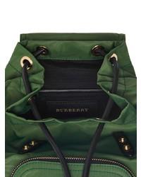 677fc09beb06 ... Burberry The Small Crossbody Rucksack In Nylon ...