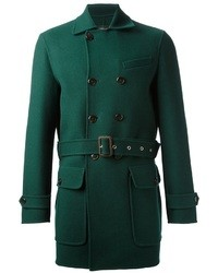 DSquared 2 Short Military Coat