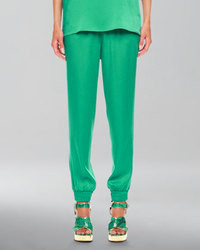 Michael Kors Charmeuse Pajama Pants Michl Kors