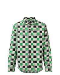 Stussy Checkered Shirt