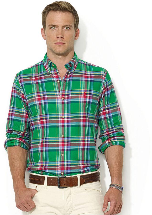 Polo Ralph Lauren Custom Fit