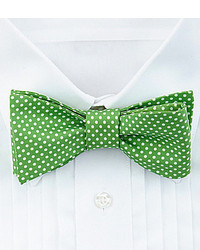 Ted Baker London Crowded Dots Bow Tie