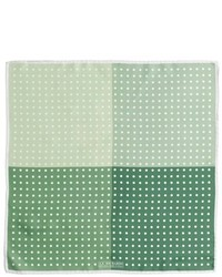 Jz richards polka dot pocket square medium 120087