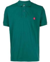 Aspesi Piqu Polo Shirt