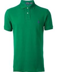 Polo Ralph Lauren Men s Green T-shirts from farfetch.com  94ef2b506905f