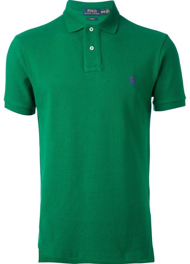 ... Polo Ralph Lauren Classic Polo Shirt