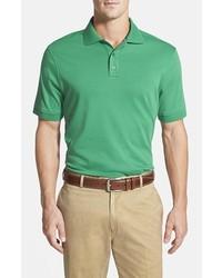 Shop regular fit interlock knit polo medium 265337