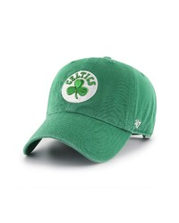 '47 Clean Up Boston Celtics Baseball Cap