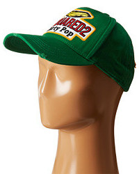 DSQUARED2 Dirty Pop Baseball Cap Baseball Caps