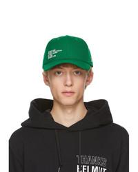 Helmut Lang Green New Era Edition 9forty Cap