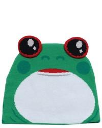 Neff Froggy Ski Snowboard Beanie Green