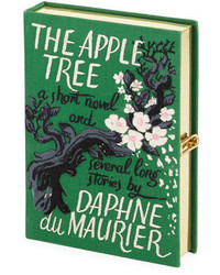 The apple tree book clutch bag medium 5057680