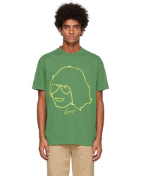 Kenzo Seasonal Graphic T Shirt