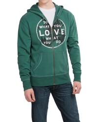 Life is Good Go To Fleece Hoodie