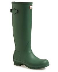 Adjustable calf rain boot medium 3751805