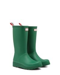 Hunter Original Play Tall Waterproof Rain Boot