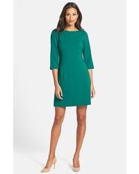 Eliza J Knit Shift Dress
