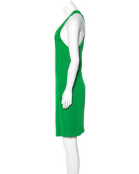Barbara Bui Sleeveless Shift Dress