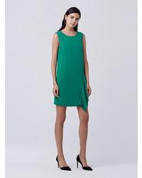 Diane von Furstenberg Wylda Shift Dress