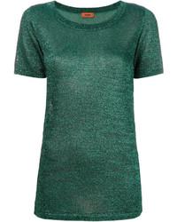 Shortsleeved sweater medium 5264277