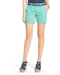 Merona 5 Chino Shorts Tm
