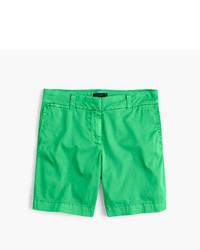 J.Crew 7 Stretch Chino Short
