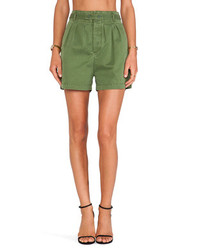 Marc by Marc Jacobs Classic Army Shorts