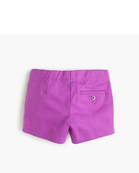 J.Crew Girls Frankie Short