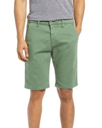 Mavi Jeans Jacob Slim Fit Denim Shorts