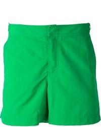 Orlebar Brown Amazon Shorts