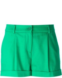 P.A.R.O.S.H. Pleated Shorts