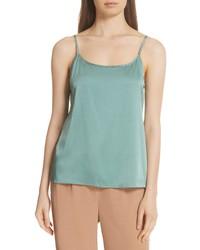 Eileen Fisher Stretch Silk Camisole